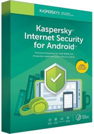 Kaspersky Internet Security for Android - 1 Device - 1 Year