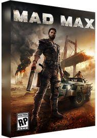Mad Max - PC
