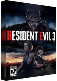 Resident Evil 3 - PC